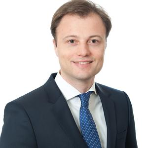 Carl Van Nieuwerburgh