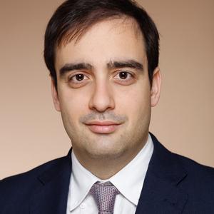 Gonzalo García Pérez