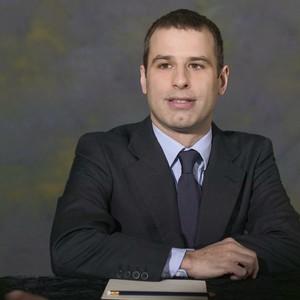 Luis Alfonso Barroso