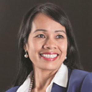 Chantana Ward