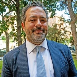 Andrés Sánchez Balcázar