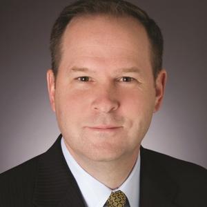Michael Fredericks