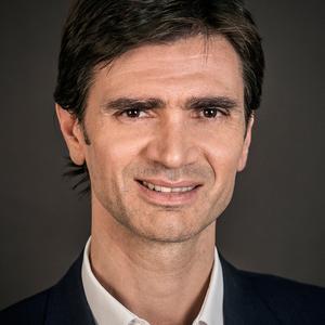 Cyril Charlot