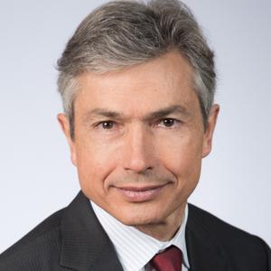Pascal Riegis