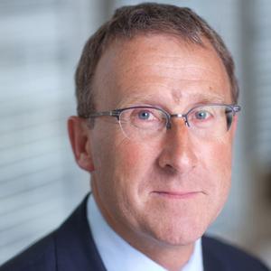 Tim Stevenson
