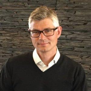 Torben Skodeberg