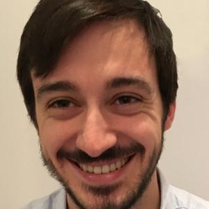 Gonzalo Genovart Urra