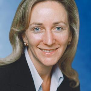 Lucy MacDonald