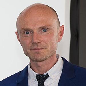 Nikolaj Holdt Mikkelsen