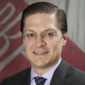 Michael Keller