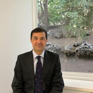 Javier Sáinz