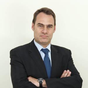 Nicolas Barquero