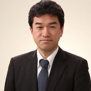 Ichiro Kosuge