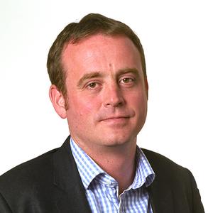 Ian Heslop