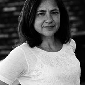 Patricia Urbano