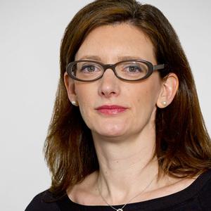 Stephanie Butcher