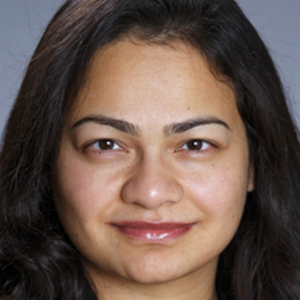 Ayesha Akbar