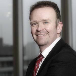 Stuart O'Gorman