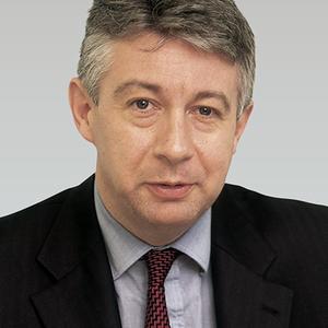 Paul Causer