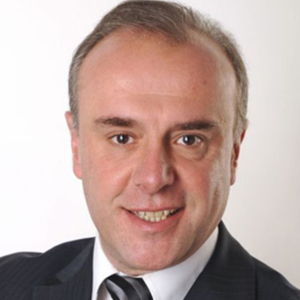 Thierry Larose