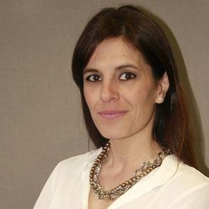 Cristina López Ventureira
