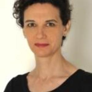 Lucy Bonmartel