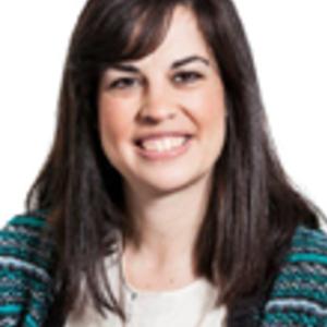 Ana María Hernando