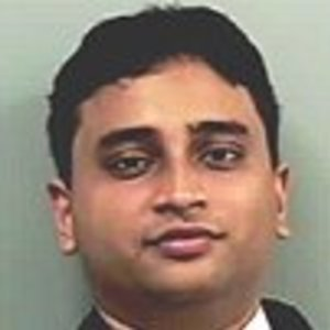 Sharad Naithani