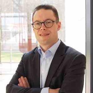Henrik Stille
