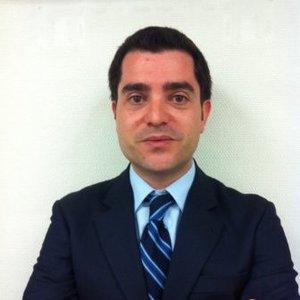 Oscar Martínez Sáenz