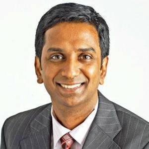 Anand Radhakrishnan