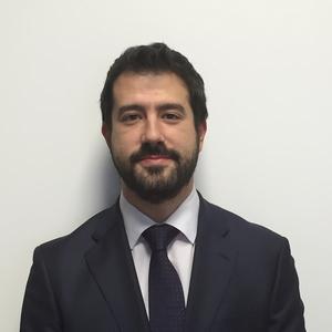 David Iturralde Algíbez