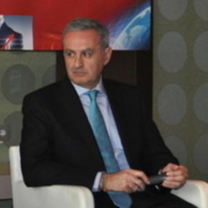 José Luis Rebollo