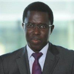 Ibrahima Kobar