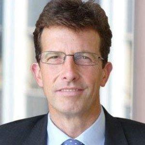 Charles McKenzie