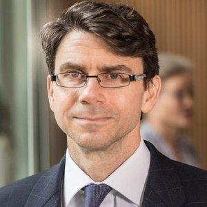 Mike Buhl-Nielsen