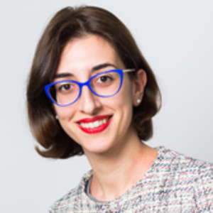 Francesca Anna Crispo