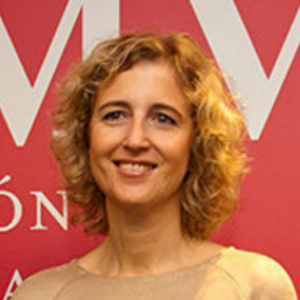Ana María Martínez-Pina