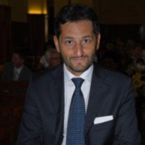 Omar Angelino