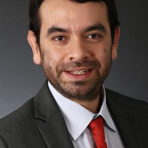 Felipe Gordillo