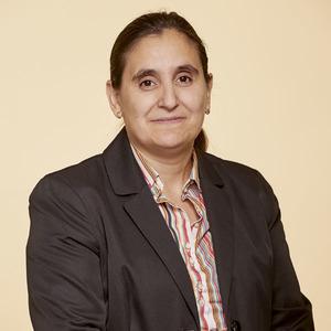 María Contreras Donado