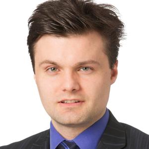 Kristian Heugh