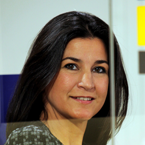Elena Villalba