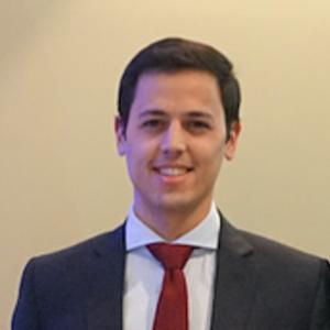 João Calado, CFA