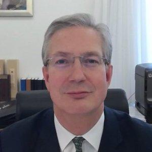 Martin Scheck