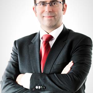 Fernando Delgado Garcia