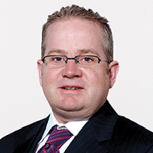 Norman MacDonald