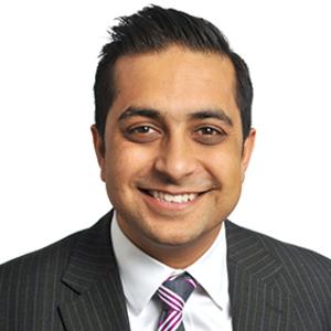 Rohit Vaswani