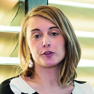 Laura  Mazzuoccolo
