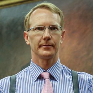 Steve Cordell